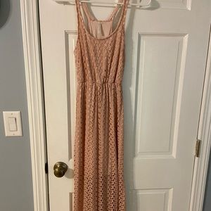 Other - Maxi dress never worn